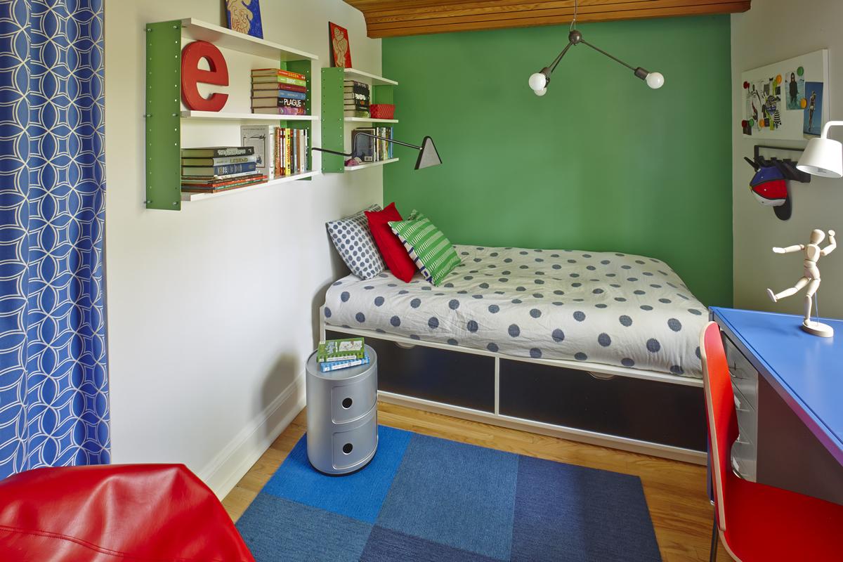 12 Ridge Hill - Bedroom 1a edit