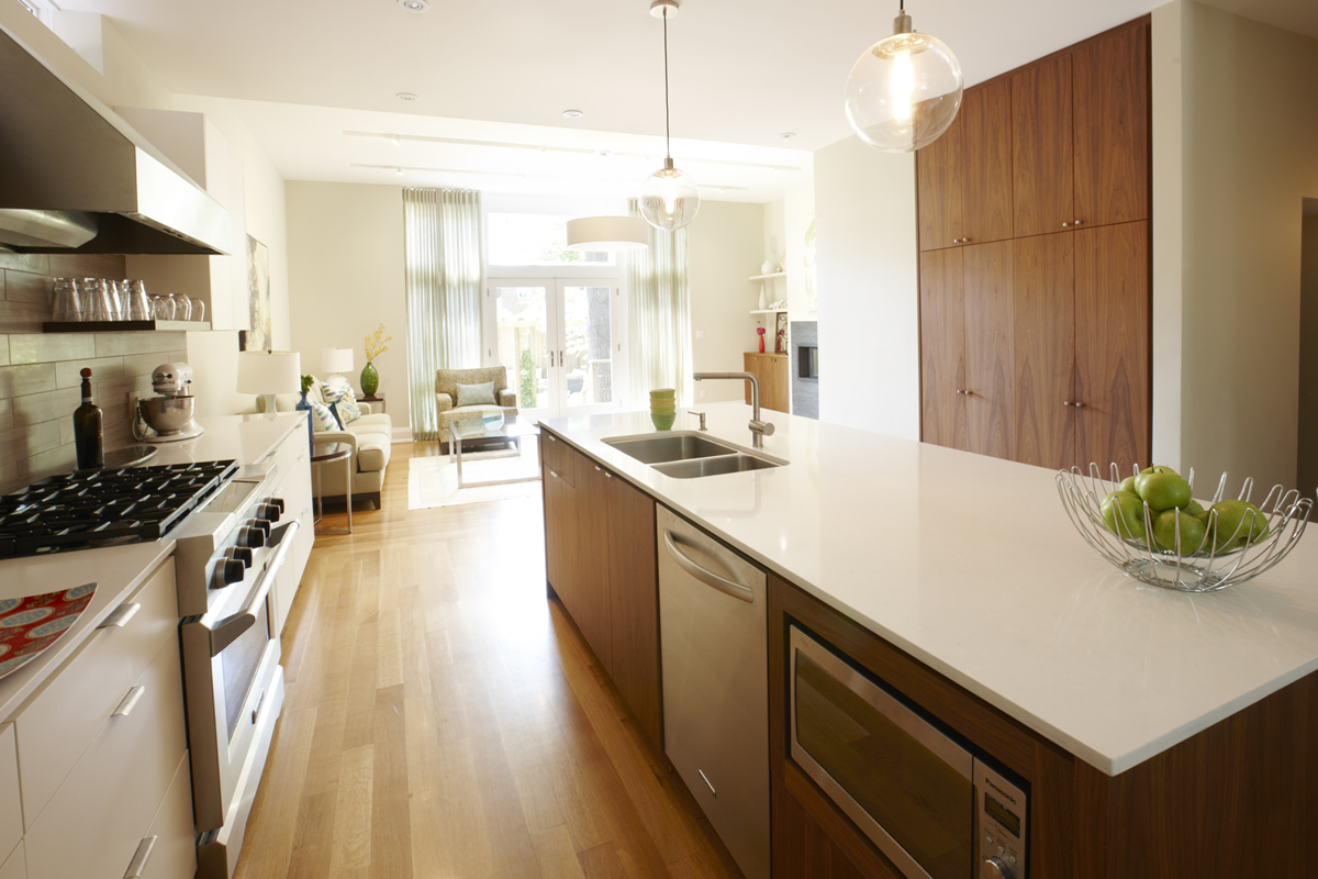 386 Armadale - Kitchen 2 edit
