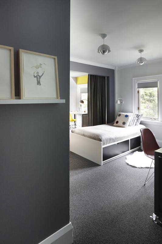43 Humbercrest - Bedroom 1 edit